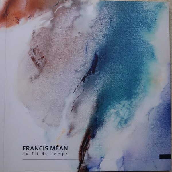 Kunstboek Francis Mean